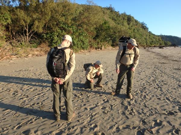 Remote-area-tracking-search-rescue-beach