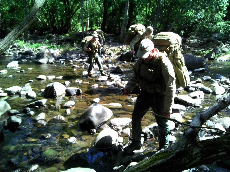 qrat-training-exercise-captains-crossing-queensland