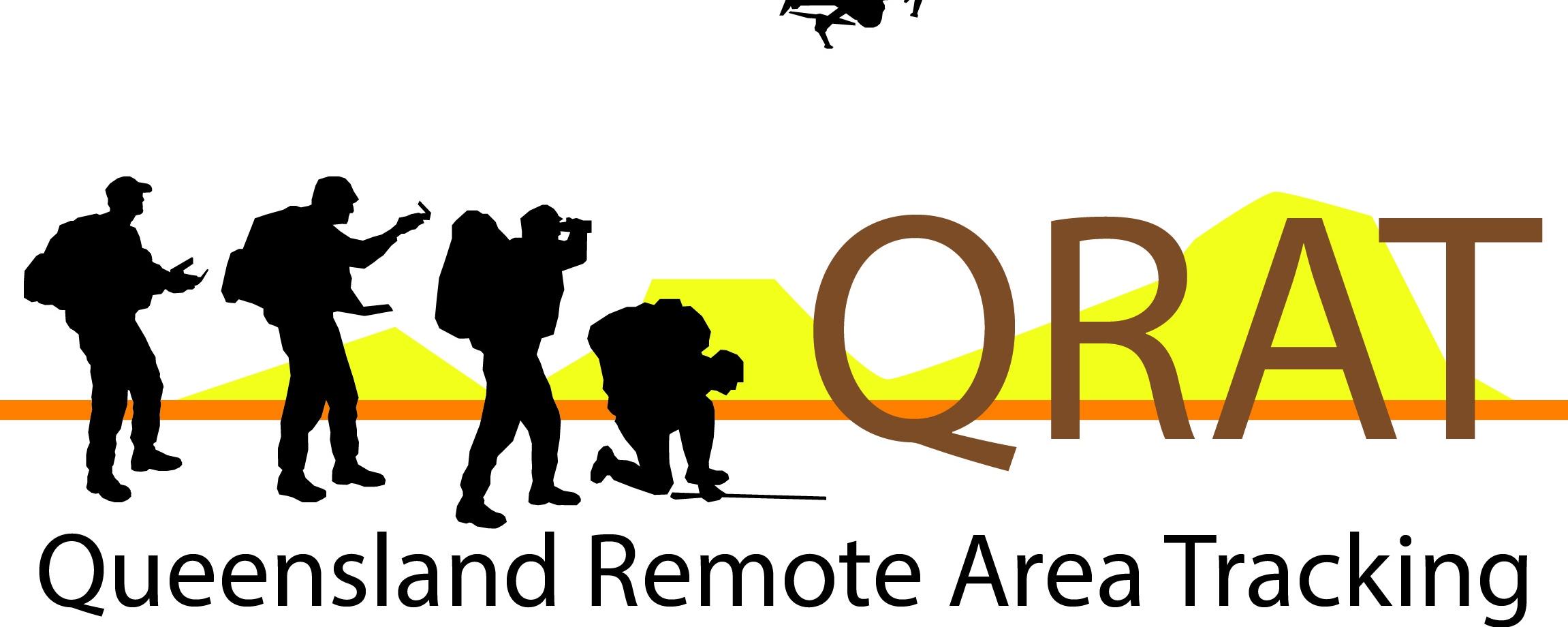 QLD Remote Area Tracking - Bush Search - Rescue